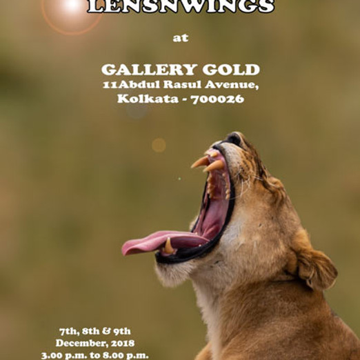2nd Annual Photography Exhibition, 2018