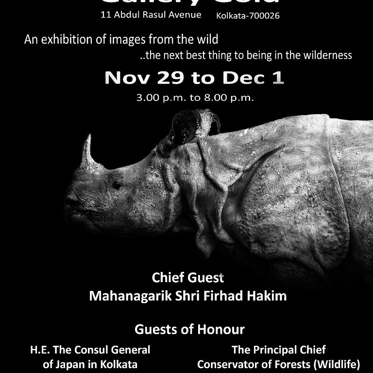 3rd Annual Photography Exhibition, 2019