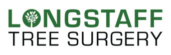 Longstaff Tree Surgery Text Logo