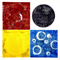 Four celestial gifts(1)