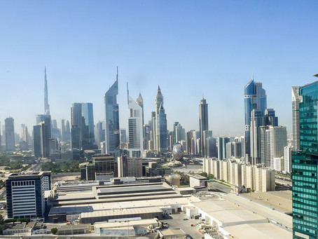 Dubai sets up new committee to handle all cancelled, unfinished real estate projects