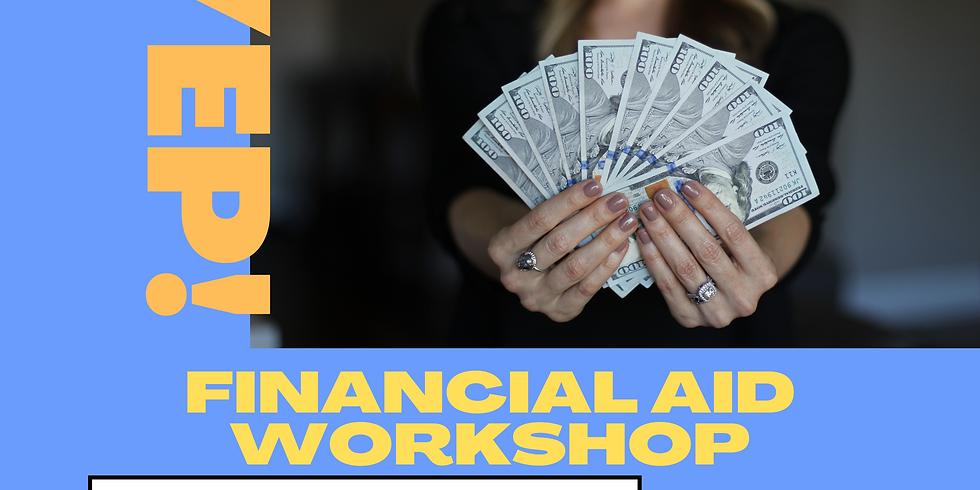 FAFSA/Financial Aid Workshop