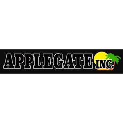Applegate-logo
