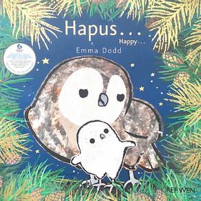 Hapus/Happy - Emma Dodd [addas. Ceri Wyn Jones]