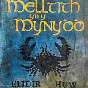 Melltith yn y Mynydd - Elidir Jones a Huw Aaron
