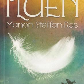 Pluen ~ Manon Steffan Ros