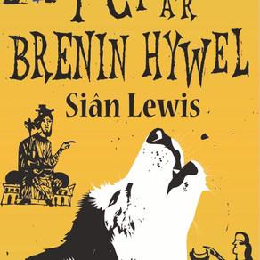 Y Ci a'r Brenin Hywel - Siân Lewis