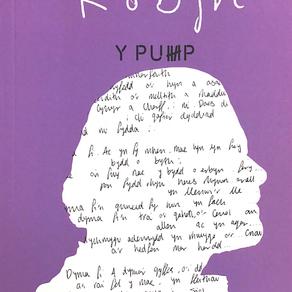 Robyn [Y Pump] - Iestyn Tyne gyda Leo Drayton