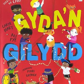 Gyda'n Gilydd - Caryl Hart, Ali Pye [addas. Mari George]