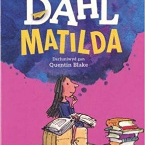 Matilda ~ Roald Dahl