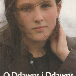 O Ddawns i ddawns - Gareth F. Williams