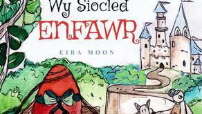 Fira Farus a'r Wy Siocled Enfawr - Eira Moon [addas. Nerys Roberts]