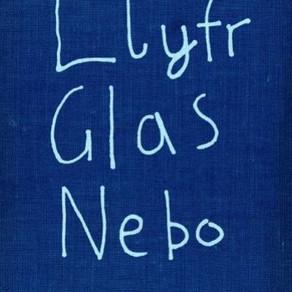Llyfr Glas Nebo - Manon Steffan Ros