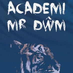 Academi Mr Dŵm - Jon Gower