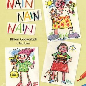Nain Nain Nain - Rhian Cadwaladr a Jac Jones