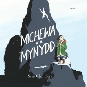 Michewa a'r Mynydd - Sean Chambers
