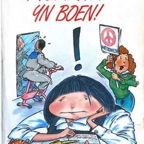 'Tydi Bywyd yn Boen! - Gwenno Hywyn