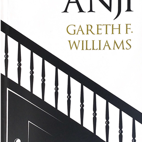 Anji - Gareth F Williams
