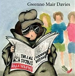 Project Poli - Gwenno Mair Davies