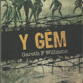 Y Gêm - Gareth F. Williams