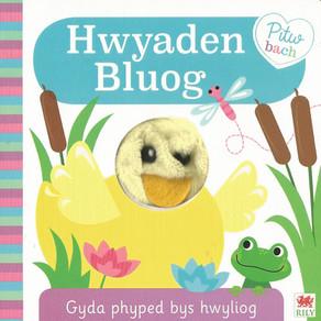 Hwyaden Bluog - Llinos Dafydd (addas.)