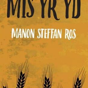 Mis yr ŷd - Manon Steffan Ros