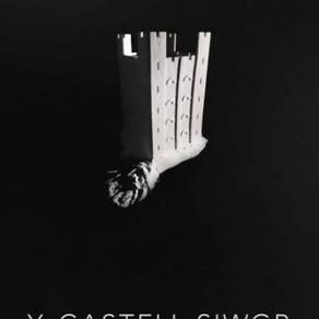 Y Castell Siwgr - Angharad Tomos