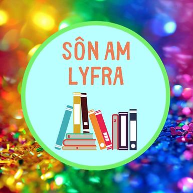 Sôn am Lyfra'n Lansio!!    Sôn am Lyfra goes live!
