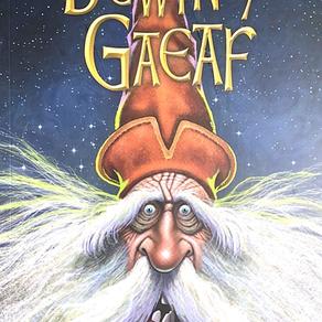 Dewin y Gaeaf - Graham Howells [addas. Bethan Gwanas]