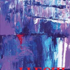 Llechi - Manon Steffan Ros