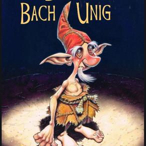 Y Bwbach Bach Unig - Graham Howells