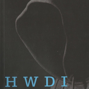 Hwdi - Gareth F. Williams