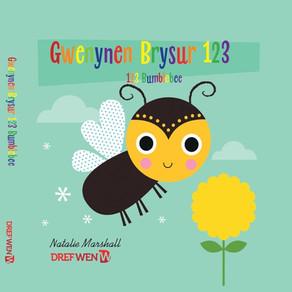 Gwenynen Brysur 1 2 3 - Natalie Marshall (addas. Gwynne Williams)