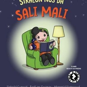 Straeon Nos Da Sali Mali - Amrywiol/Various