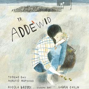 Yr Addewid - Nicola Davies [tros.Mererid Hopwood]