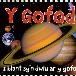 Y Gofod
