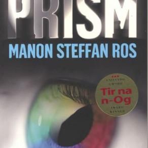Prism - Manon Steffan Ros