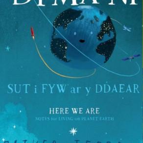 Dyma Ni: Sut i Fyw ar y Ddaear - Oliver Jeffers
