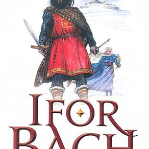 Ifor Bach - Eurig Salisbury