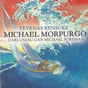 Teyrnas Kenzuke - Michael Morpurgo
