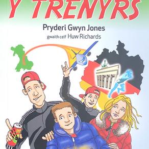 Kaiser y Trenyrs - Pryderi Gwyn Jones
