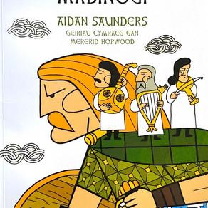 Branwen - Aidan Saunders (geiriau Cymraeg. Mererid Hopwood)