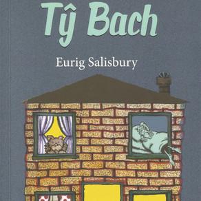 Teulu Tŷ Bach - Eurig Salisbury