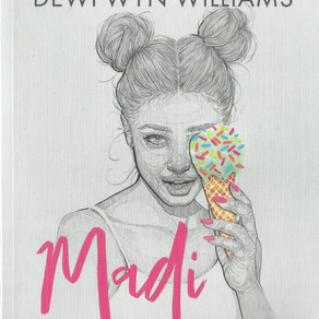 Madi - Dewi Wyn Williams