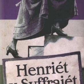 Henriét y Syffrajét -Angharad Tomos