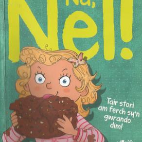 Na, Nel! ~ Meleri Wyn James