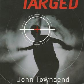 Taro'r Targed - John Townsend