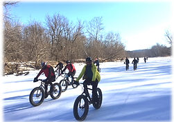Southeast Indiana Mountain Bike Association