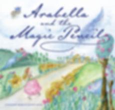 Arabella and the Magic Pencil cover