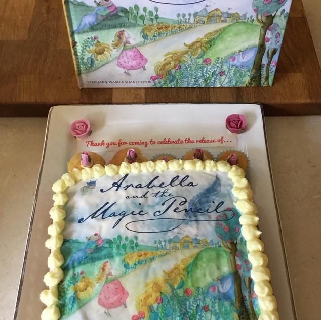 Arabella Cake